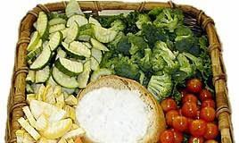 Verduras esotéricas