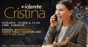Vidente Cristina