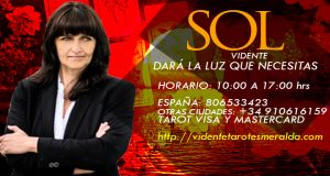 Tarot de Soledad