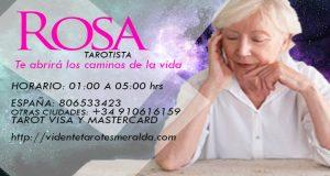 Tarot de Rosa