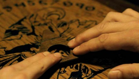jugar Ouija