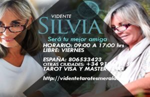 Vidente Silvia