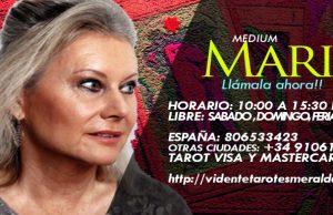 Vidente Maria