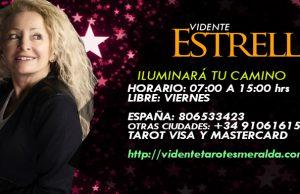 Consultas Tarot Madrid