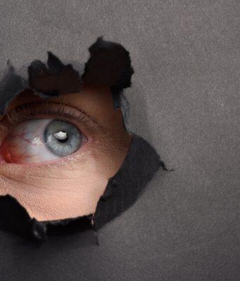 Tripofobia, opiniones síntomas en humanos, miedo a los agujeros