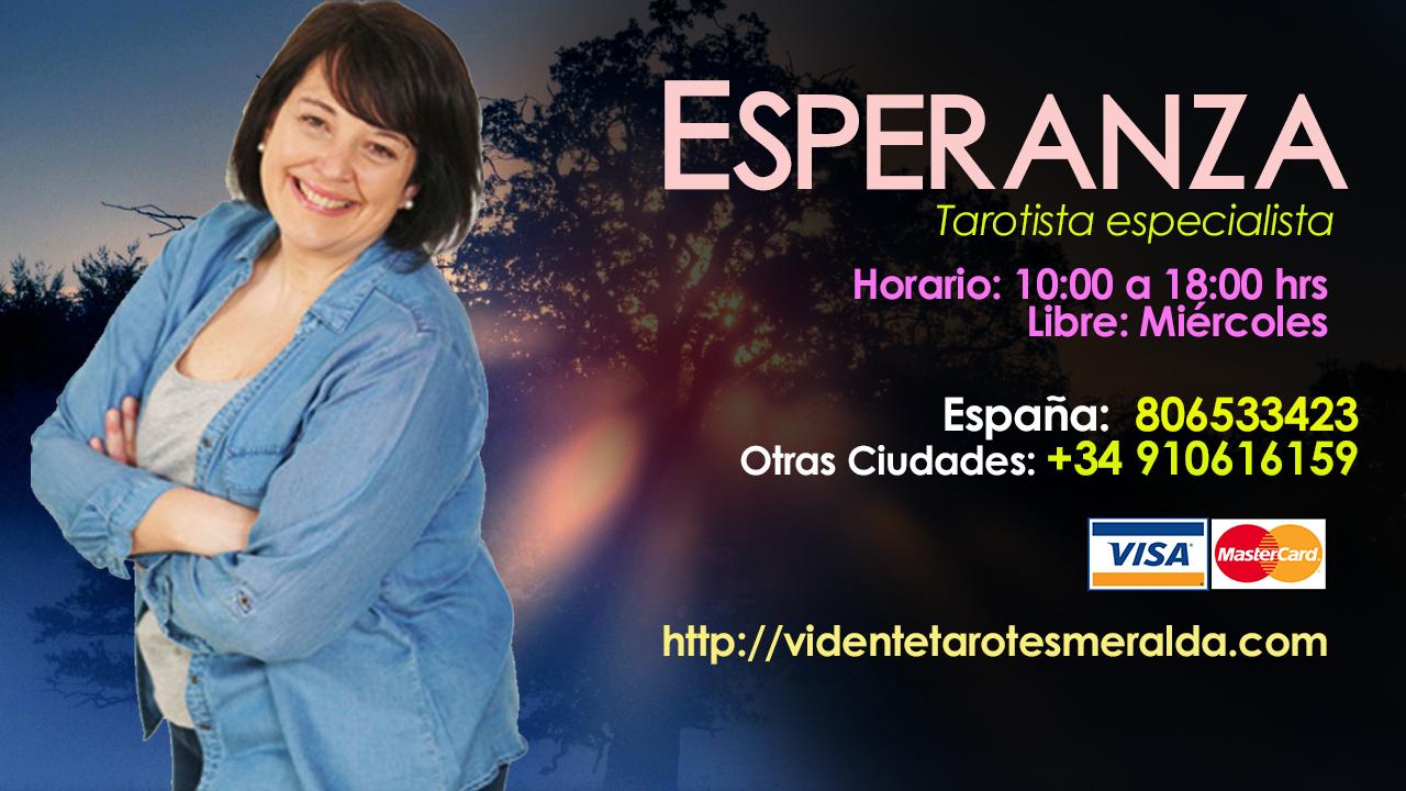 Vidente Esperanza