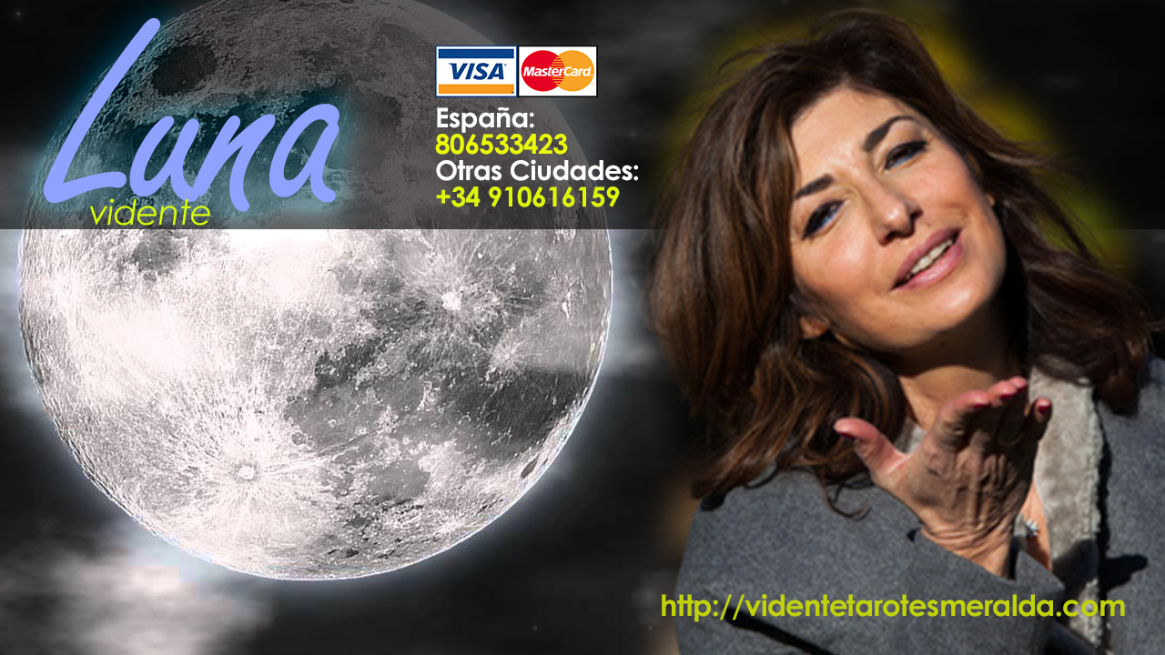 Luna Vidente