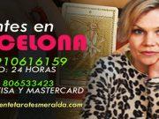 Tarot Barcelona