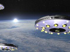 Extraterrestres en la tierra