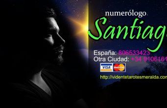 Vidente Santiago