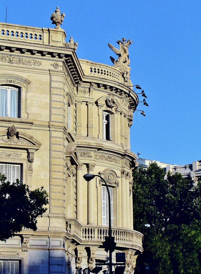 El palacio de linares, el palacio maldito de Madrid
