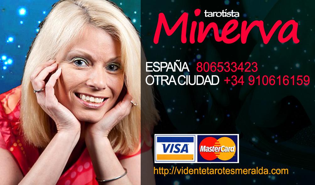 Vidente Minerva