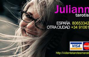 Tarot de Julianna