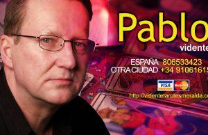 Vidente Pablo