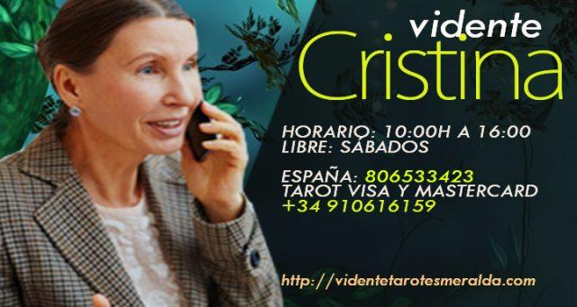 Tarot de Cristina