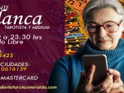 Tarot en Madrid