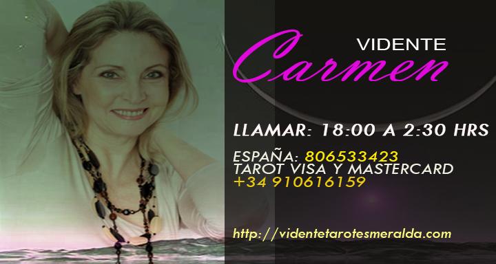 Tarot de Carmen