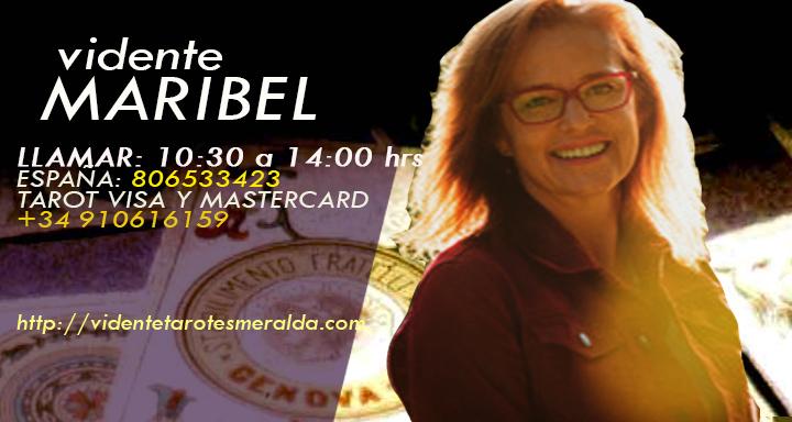 Vidente Maribel