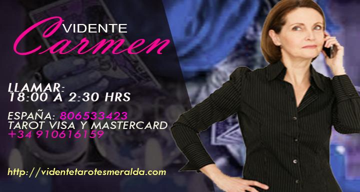Vidente Carmen