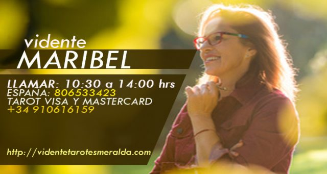 Tarot de Maribel