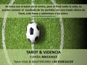 Astrología deportiva