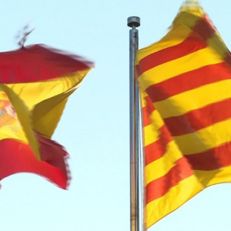 que dicen los videntes sobre cataluña