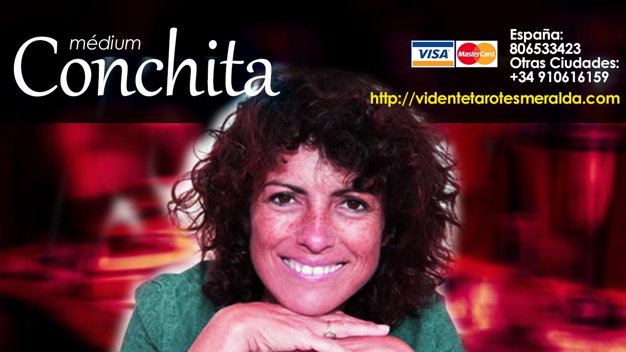 Conchita Vidente