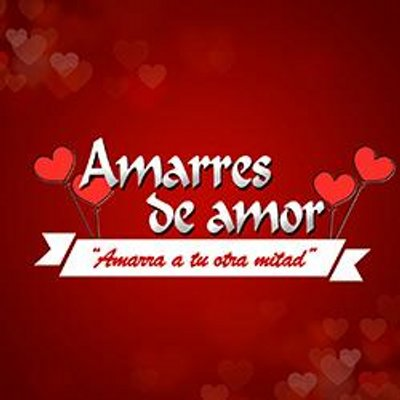 Amarres de Amor En Madrid