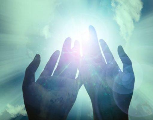 protegerse de las energías negativas
