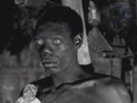casos de zombis en la isla de Haití