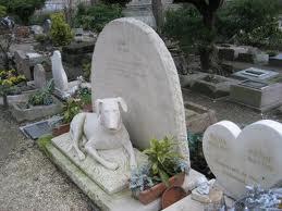 Cementerio de mascotas Barcelona