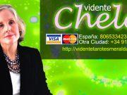 Vidente Chelo tarot