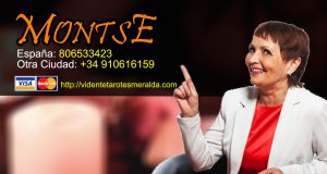 Vidente Montse