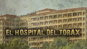 Hospital encantado Barcelona