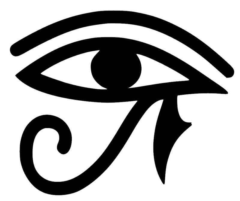 amuleto egipcio para el mal de ojo