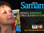 Vidente Samanta