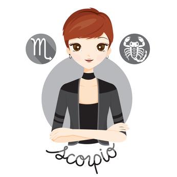 Los Decanatos de Escorpio ♏ Primero Segundo y Tercer Decanato