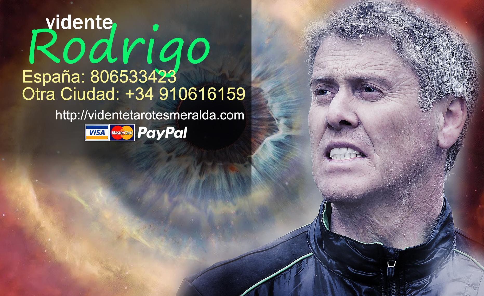 Vidente Rodrigo