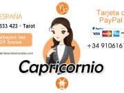 TAROT Capricornio día 14 de febrero 2018 horóscopo