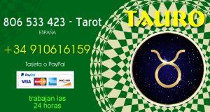 TAURO día 9 de Mayo
