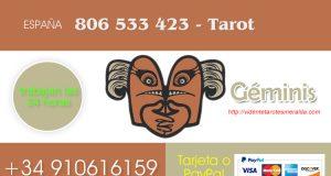 TAROT Géminis día 18 de febrero 2018 horóscopo diario