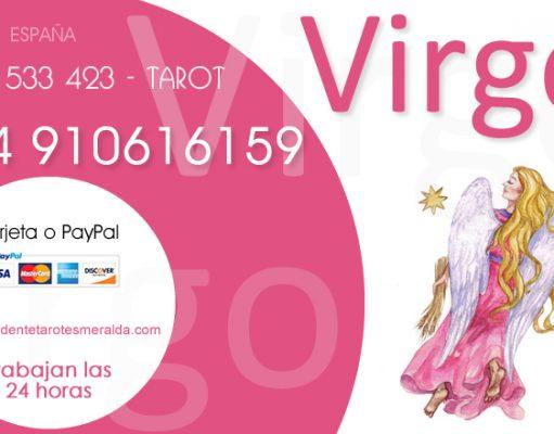 VIRGO 25 de Mayo