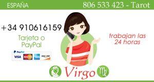 VIRGO 16 de junio