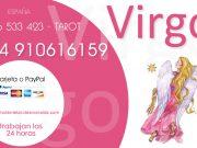 VIRGO 17 de Mayo