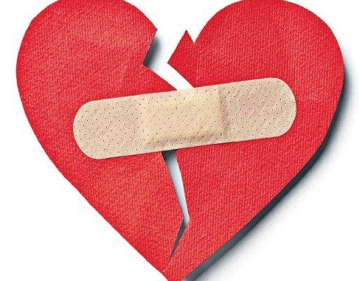 Libra con mala suerte en el amor