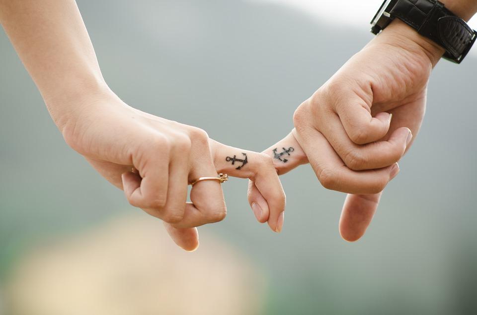 Amarres para amarrar el amor