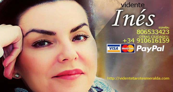 Tarot Ines