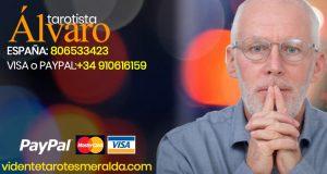 Vidente Alvaro tarot