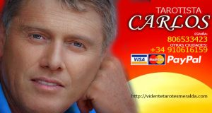 Vidente Carlos Tarot