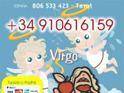 VIRGO día 24 de Abril